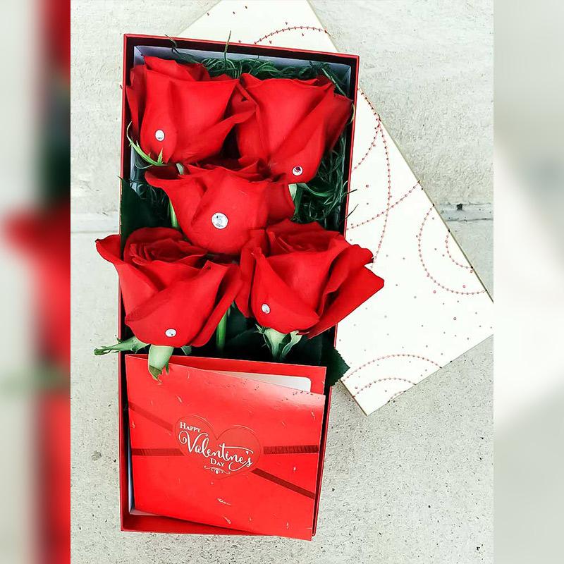 Box-of-Roses