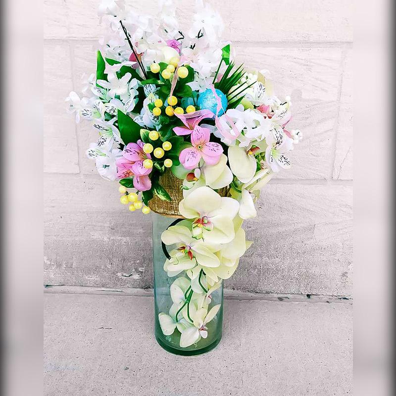 Easter-Divine-Flower-Arrangement-1
